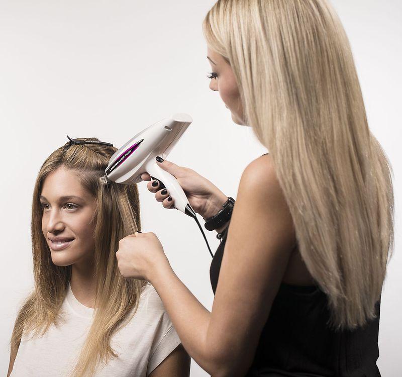 Nano-Haarverlängerung, Hairdreams