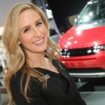 Messe-Girls: New York International Auto Show 2015