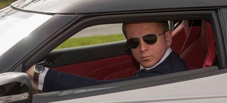Daniel Craig, Lotus Evora 400