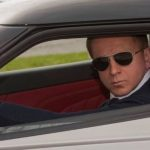 Daniel Craig fährt Evora 400