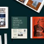Kreatives Design Hotels Book