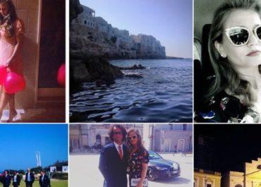 Instagram-Fund: Stil-Ikone Rita Faltoyano