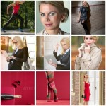 Melanie Scheiter: Das schöne Model aus den RTL Spots