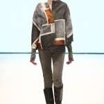 Annette Görtz, Fashionshow, Model