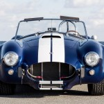 #Test Shelby Cobra 427: Miss Bitch