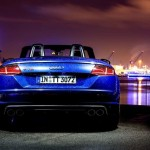 #Test Cooles Auto: Audi TTS Roadster