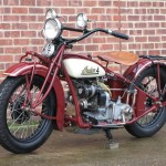 Coys in London: Wichtigste Auktion der Welt für Motorräder