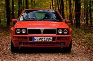 Lancia Delta Integrale Evoluzione 16V