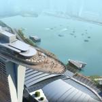 #Test Das Marina Bay Sands Hotel in Singapur