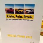 Opel Regio-Tour 2015, Hamburg