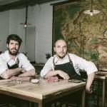 Paulo Airaudo und Francesco Gasbarro
