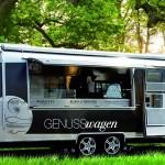 Airstream Genusswagen