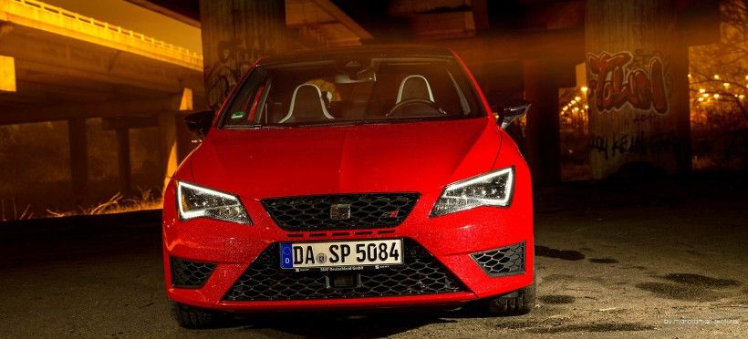 Seat Leon SC Cupra 280
