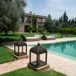 Villa Ezzahra Marrakesch