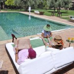 #Test Luxus in Marokko: Villa Ezzahra Marrakesch