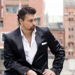 Anthony Bauer Jr.: Konzert für die José Carreras Leukämie-Stiftung