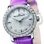 Blancpain feiert den 60. Geburtstag der Ladybird