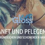 """Car Gloss"" mit neuem Online-Look"