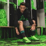 Mesut Özil hat keinen Bock auf Schnürsenkel
