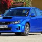 #Test Subaru WRX STI Sedan: Prollig und geil…