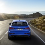 Audi RS Q3 performance | Shots Magazin