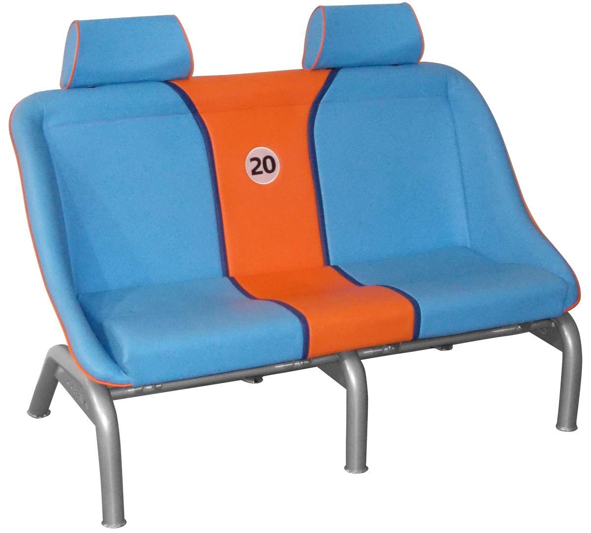 Cobra Seats Pit Stop