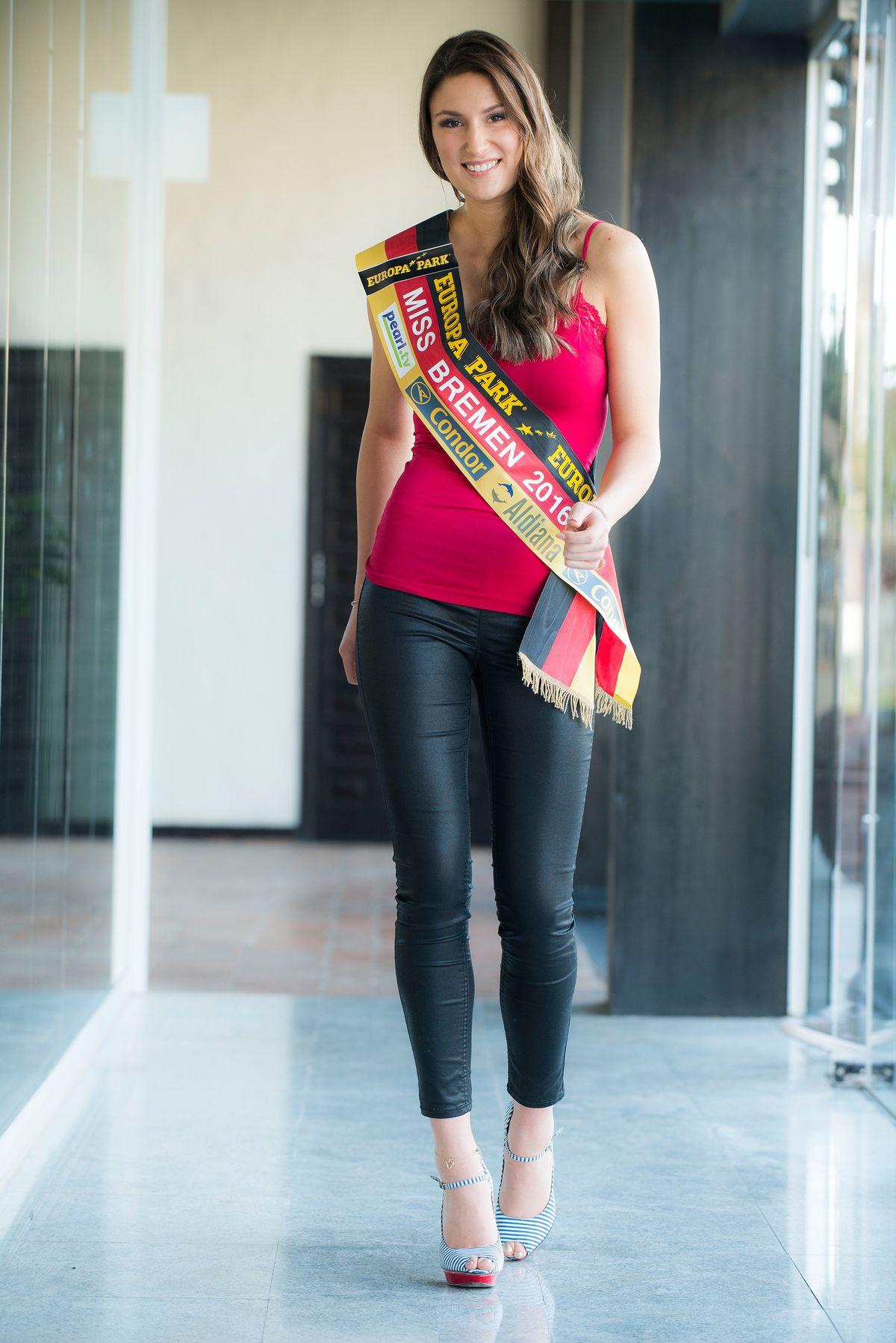 Collection Miss Germany mit Lena Bröder | Shots Magazin