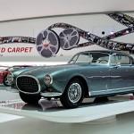 Hollywood lässt grüßen: Red Carpet bei Ferrari