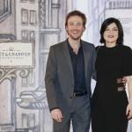 Andreas Pietschmann, Jasmin Tabatabai