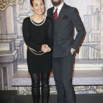 Noomi Rapace, Jack Guinness