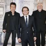 Eric Serra, Jens Gardthausen, Patrick Doyle