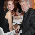 Alexandra Rohleder, Dominic Raacke