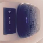 """#Test Freisprechen via Bluetooth mit """"Jabra Drive"""""""