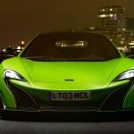 Im Shooting: McLaren 675LT