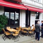 Restaurant Schauermann, Hamburg