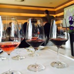Somontano Weinreise im Restaurant Schauermann