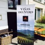 Somontano Weinreise im Schauermann