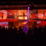 Mailand: Alfa Romeo Giulietta Event