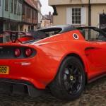 Lotus Elise Cup 250: Schnelle Schwester