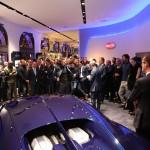 Bugatti Opening: Showroom und Boutique in München