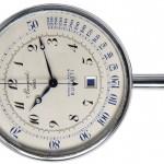 Breguet holt sich den Bugatti Bordchronographen