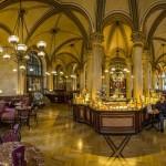 Café Central Wien: Treffpunkt historischer Vor- und Querdenker