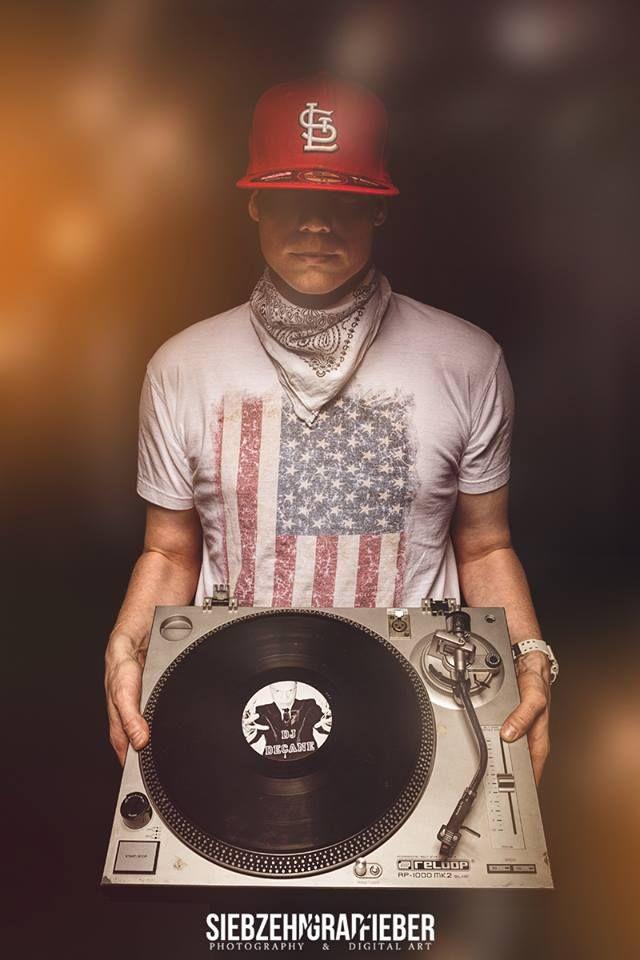 DJ Decane