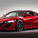 Honda: Supersportwagen NSX kommt nach Deutschland