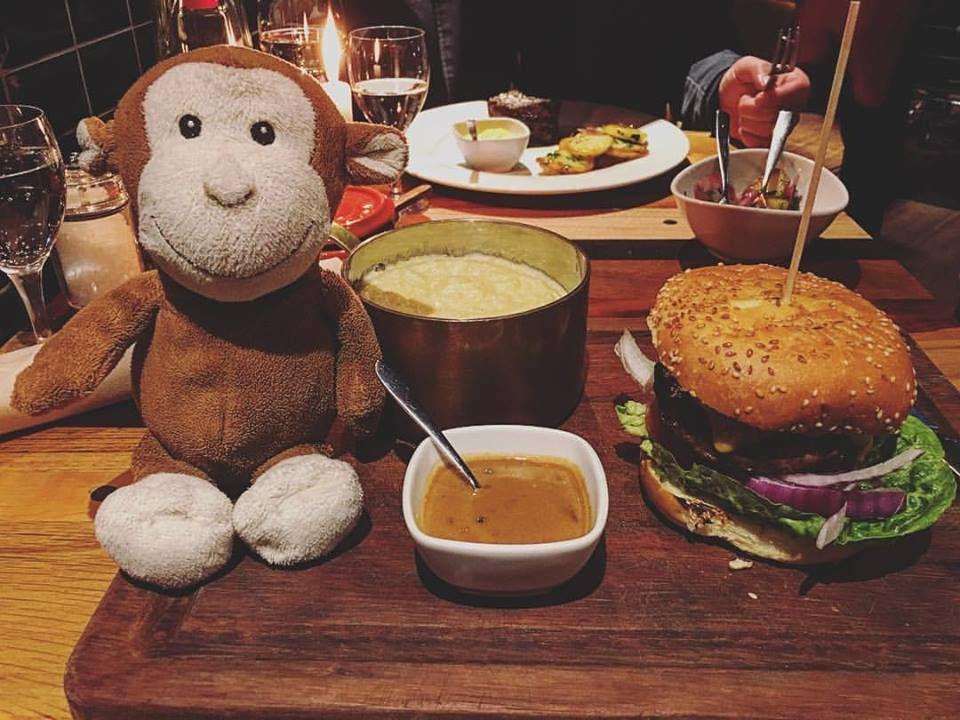 #Jeffsache: Beef Grill Club by Hasir