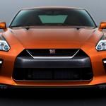 Facelift für den Nissan GT-R