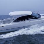 """Sexy Sportboot von """"Toyota Marine"""""""