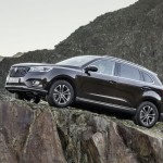 "Borgward BX7 bekommt den ""Red Dot Award"""