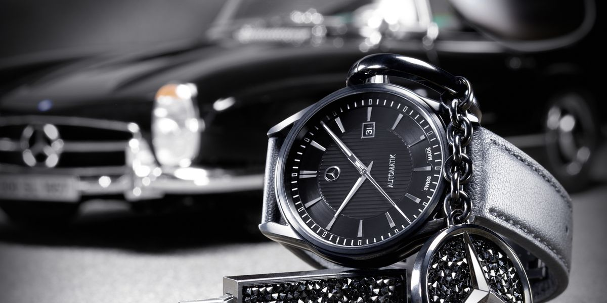 """Neuer Katalog der """"Mercedes-Benz Collection"""""""