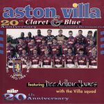 Dee Arthur James: Aston Villa